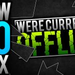 "How To GFX ""Twitch Offline Banner!"" Adobe Photoshop CS6 Tutorial"
