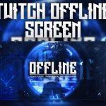 Tutorial: Twitch Offline Screen (Photoshop CC) – Behr