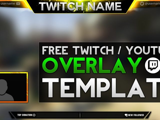 Twitchboard free twitch overlays and graphics part 20 free twitch overlay template downloadd photoshop stream overlay 2016 maxwellsz