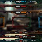 [FREE]Banner Template |PSD & PSDX|15 LIKES?