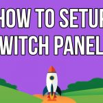 How to Setup Twitch Panels