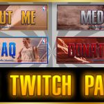 NBA 2K17 FREE Twitch Panels