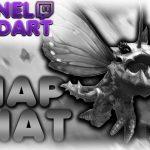 SPEEDART: TWITCH PANELS - League of Legends  // #01