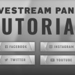 Twitch Panel Overlay Tutorial - Photoshop CC 2017