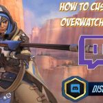 How To Customize Overwatch Panels for Twitch
