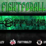 OFFLINE TWITCH BANNER TIME LAPSE HD 1080p