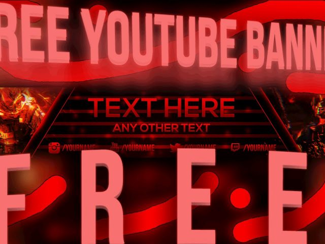 FREE 2D/3D BANNER BO3 STYLE!| Thanks For 20+ Subs!|