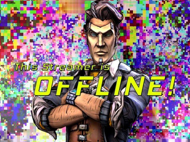 Sleepy Smirnov is Offline (Twitch Offline)