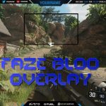 Free GFX: FaZe Bloo  Twitch Overlay Template – FaZe Clan YouTube Overlay Template(2017/2018)