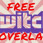 *FREE* PROFESSIONAL TWITCH OVERLAY!