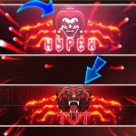 *NEW* HOW TO MAKE AGAR.IO BANNERS LIKE HYPEX! w/TEMPLATE - FIRE MASCOT BANNER STYLE TUTORIAL!