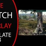 Free Twitch/Youtube Overlay Template #3 + Short Tutorial