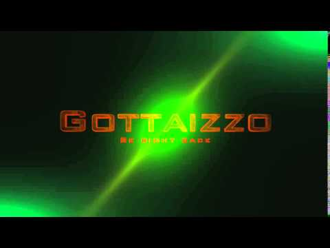 New #twitch BRB screen for Gottaizzo made live on stream by LoonyGeekFun