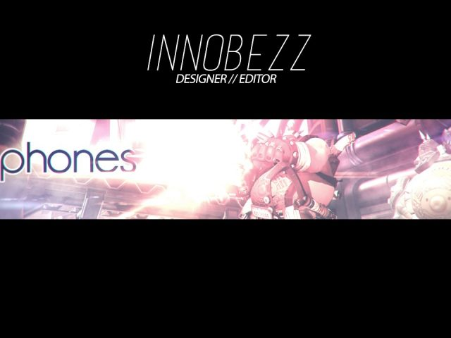 Twitch Banner for flipphones