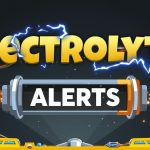 ElectroLyte Alerts – Fortnite themed animated stream alerts!