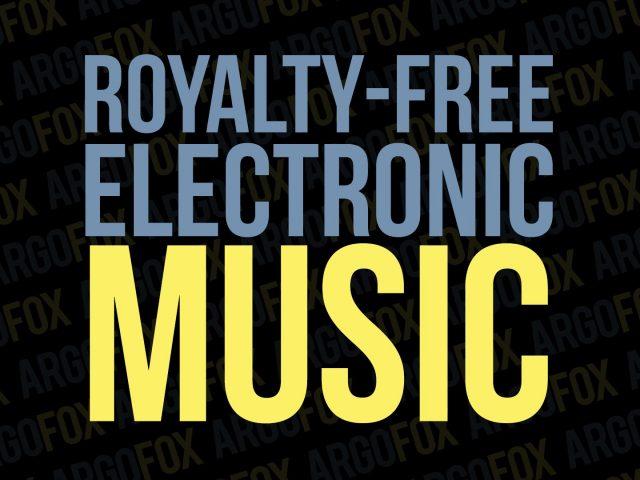 Digital Math – Joystick [Royalty Free Music]