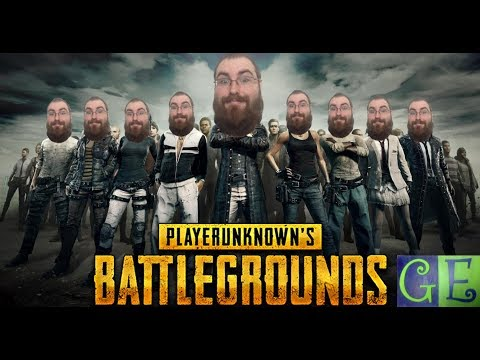 PUBG + Ring Of Elysium Gameplay Live Stream Right Now