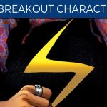 Breakout Comic Book Characters #ElseworldsExchange