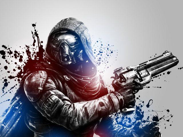 Destiny Online Ironbanner Xbox One (Twitch Stream) – 8 / 10