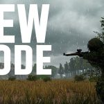 PUBG NEW MODE! \ BATTLEGROUNDS \ ONE SHOT, ONE KILL - WAR MODE