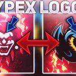 *NEW* HOW TO MAKE AGAR.IO LOGOS LIKE HYPEX! w/TEMPLATE - FIRE MASCOT STYLE LOGO TUTORIAL!