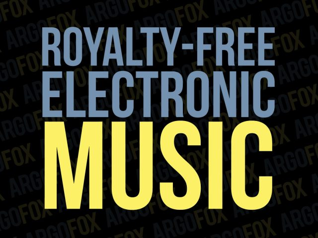 DOCTOR VOX – Neon Lights [Royalty Free Music]