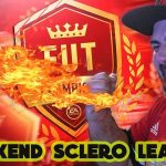 WEEKEND SCLERO LEAGUE - LIVE NOTTURNA !!!