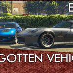 GTA Online's Forgotten Vehicles Ep. 15: Banshee (900R)