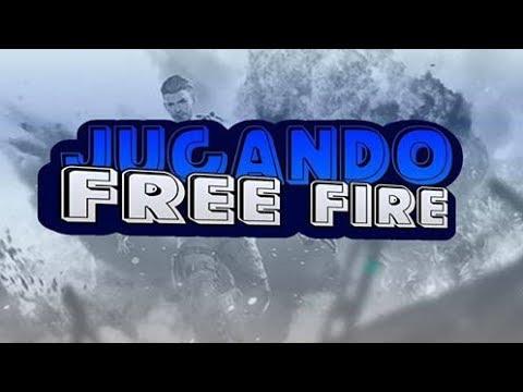VIERNES NOCTURNO DE FREE FIRE BATTLEGROUNDS EN DIRECTO!!!