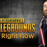Darth Vader Plays PUBG Erangel Miramar Sanhok Live Stream Right Now