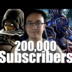 HBTW 200,000 Sub Update - Mortal Kombat 11, Soul Calibur 6, E3 And Fan Fiction