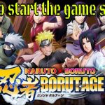 Naruto X Boruto Ninja Voltage: How to start off strong guide #YTLuck