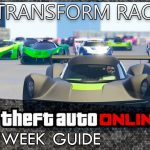 GTA Online New Transform Races, Creator Update and More!