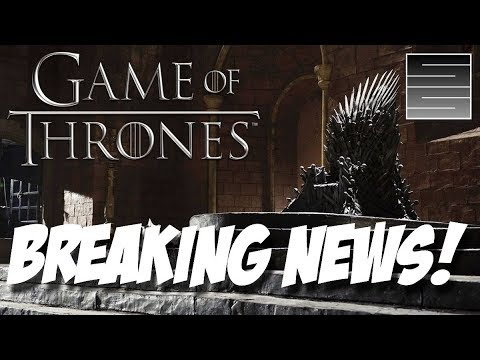 Game Of Thrones Spin Off Prequel Announced!