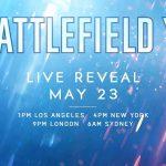 Battlefield 5 Live Reveal