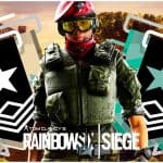 RAINBOW SIX SIEGE - DIAMOND PUSH!