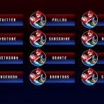 Free Mario Kart Twitch Panel Template