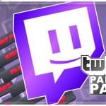 WPW  Twitch Panels | Free Download