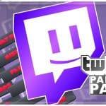 WPW  Twitch Panels | Free Download