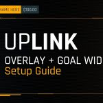 Uplink Overlay - How to Setup Your Overlay