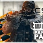 Counter Strike Global Offensive Twitch Panels | FREE DOWNLOAD