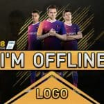 FREE FIFA TWITCH OFFLINE SCREEN TEMPLATE ( FILE LINK IS IN THE DISCRIPTION)