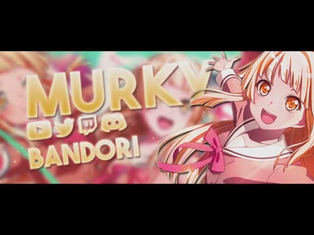 speedart GFX twitch anime banner! twitch in description