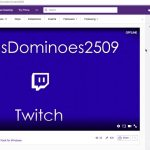 How to change twitch banner.