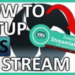 HOW TO SETUP OBS TO STREAM ON YOUTUBE AND TWITCH 2018