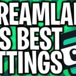 StreamLabs OBS Best Settings for Streaming And Recording At 1080p 60fps/720p 60fps! (SLOBS)