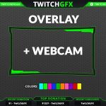 What Is Twitch Overlay And How Do You Use It?